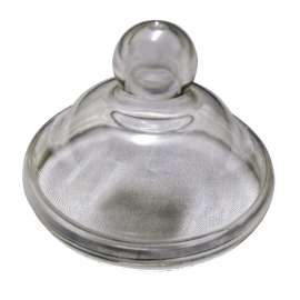 70mm victorian lid - Pack of 72