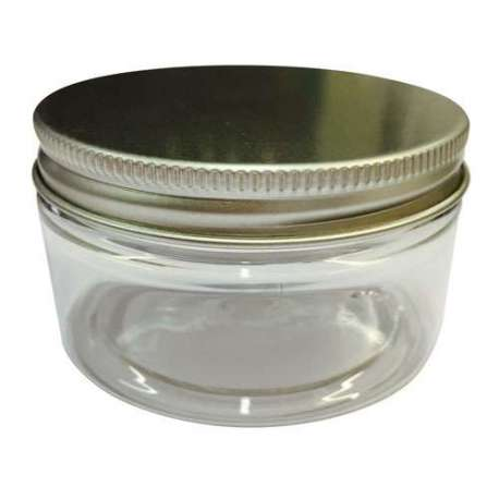 100ml PET Cream Jar - Pack of 36