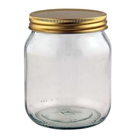 1lb Moa Honey Jar - Pack of 72