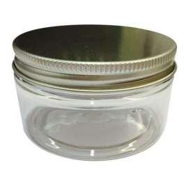 100ml PET Cream Jar - Pack of 36
