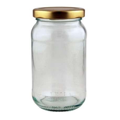 1  lb Jam Jar - 33 pack