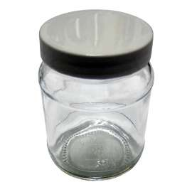 Traditional 1/2lb Honey Jar -  Pack of 35