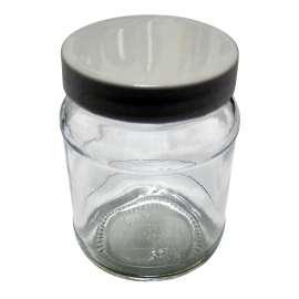 Traditional 1/2lb Honey Jar -  Pack of 35