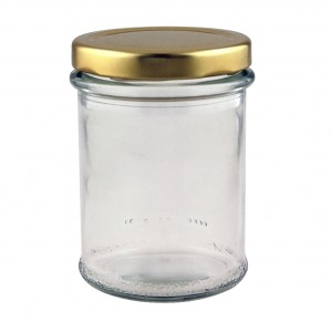 8oz Conserva Jar - Pack of 35