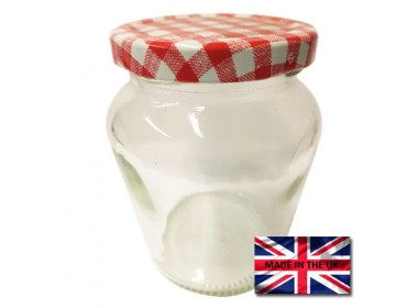 ** New Product ** - 282ml Tapered Jar