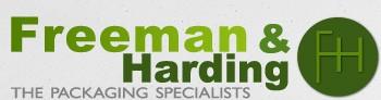 Freeman Harding Logo