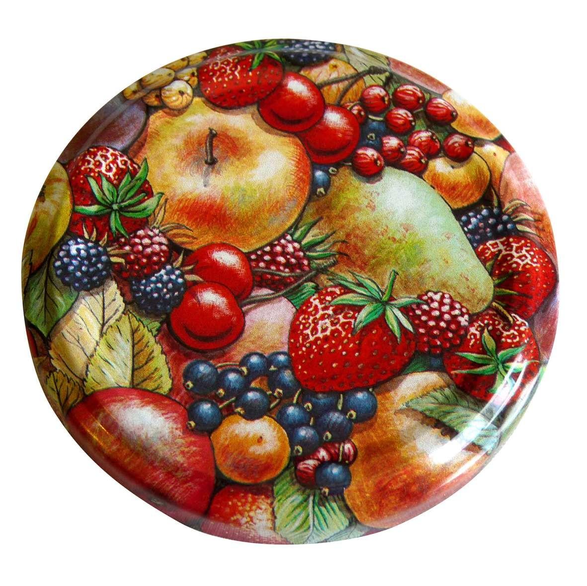 Fruit Lid